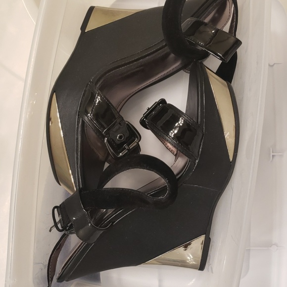 BAMBOO Shoes - Strappy sandals